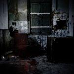 La oscura habitación